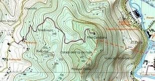Serviço de levantamento topográfico