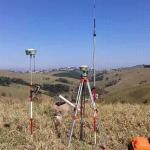 Empresa de topografia e georreferenciamento