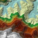 Levantamento topográfico altimétrico