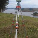 Serviços topográficos SP