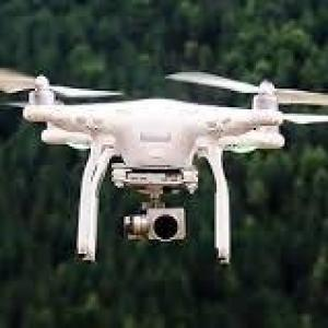 Empresas de aerofotogrametria